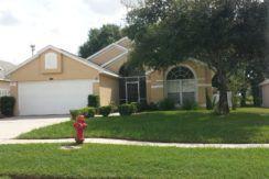 2544 Meadow Oaks Loop Clermont FL 34714 Front