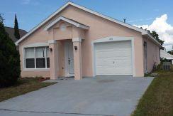 218 Belvoir Dr Davenport FL For rent