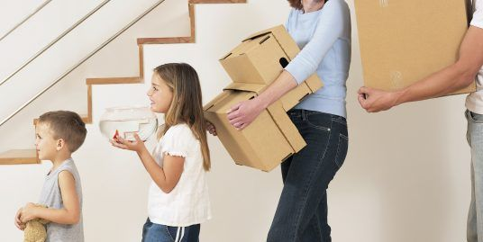 Rent Houses Near Disney CRI moving pictures