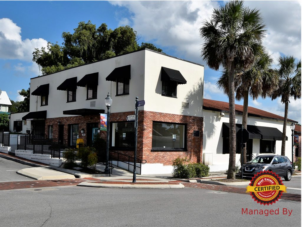 Donnelly Commercial Mount Dora