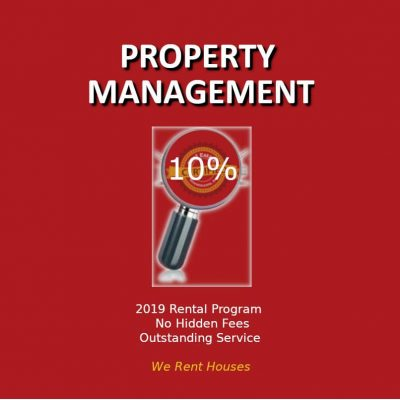 2019 Property Management