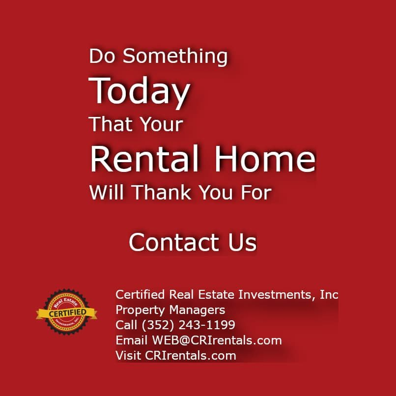 Add for Landlords