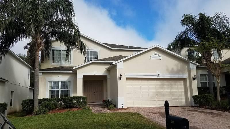 Davenport, Florida 33897, 5 Bedrooms Bedrooms, ,3 BathroomsBathrooms,Residential lease,For Rent,38454