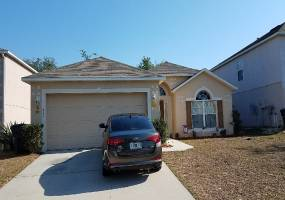 264 Jocelyn Dr Clermont Certified Real Estate Investments Legacy Park Subdivision