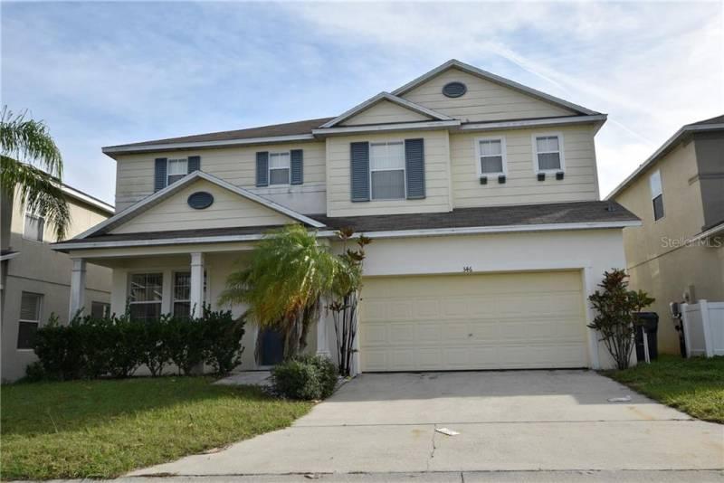 346 KETTERING ROAD, DAVENPORT, Florida 33897, 5 Bedrooms Bedrooms, ,4 BathroomsBathrooms,Residential lease,For Rent,KETTERING,63091