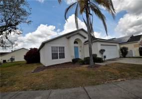 17347 WOODCREST WAY, CLERMONT, Florida 34714, 5 Bedrooms Bedrooms, ,3 BathroomsBathrooms,Residential,For Sale,WOODCREST,72078
