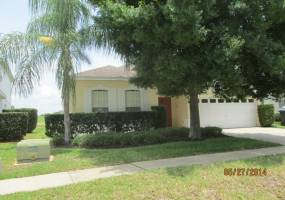 137 TROON CIRCLE, DAVENPORT, Florida 33897, 4 Bedrooms Bedrooms, ,3 BathroomsBathrooms,Residential lease,For Rent,TROON,76775