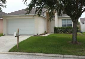 17316 WOODCREST WAY, CLERMONT, Florida 34714, 3 Bedrooms Bedrooms, ,2 BathroomsBathrooms,Residential lease,For Rent,WOODCREST,76783