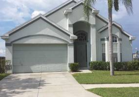 515 DOWNING CIRCLE, DAVENPORT, Florida 33897, 4 Bedrooms Bedrooms, ,2 BathroomsBathrooms,Residential lease,For Rent,DOWNING,76784