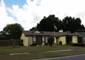 4448 CENTENNIAL DRIVE, ORLANDO, Florida 32808, 3 Bedrooms Bedrooms, ,2 BathroomsBathrooms,Residential,For Sale,CENTENNIAL,76785