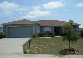 322 SIERRA CIRCLE, DAVENPORT, Florida 33837, 3 Bedrooms Bedrooms, ,2 BathroomsBathrooms,Residential lease,For Rent,SIERRA,76801