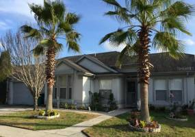 2894 PICADILLY CIRCLE, KISSIMMEE, Florida 34747, 3 Bedrooms Bedrooms, ,2 BathroomsBathrooms,Residential,For Sale,PICADILLY,76810