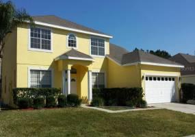146 HAMPTON DRIVE, DAVENPORT, Florida 33897, 5 Bedrooms Bedrooms, ,3 BathroomsBathrooms,Residential lease,For Rent,HAMPTON,76812