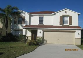 257 CANNA DRIVE, DAVENPORT, Florida 33897, 4 Bedrooms Bedrooms, ,2 BathroomsBathrooms,Residential lease,For Rent,CANNA,76817