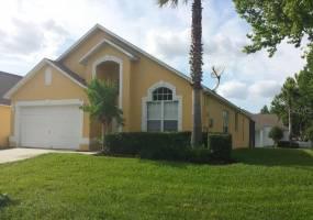 937 CASTERTON CIRCLE, DAVENPORT, Florida 33897, 4 Bedrooms Bedrooms, ,3 BathroomsBathrooms,Residential,For Sale,CASTERTON,76819