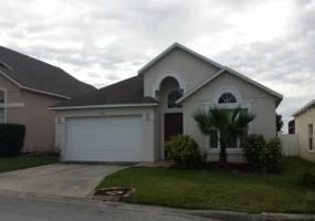 648 CASSIA DRIVE, DAVENPORT, Florida 33897, 4 Bedrooms Bedrooms, ,2 BathroomsBathrooms,Residential lease,For Rent,CASSIA,76821