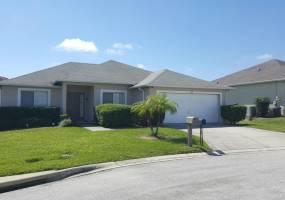 140 HILLCREST DRIVE, DAVENPORT, Florida 33897, 4 Bedrooms Bedrooms, ,2 BathroomsBathrooms,Residential,For Sale,HILLCREST,76829