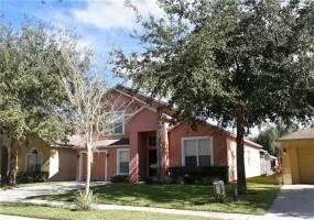 17846 WOODCREST WAY, CLERMONT, Florida 34714, 5 Bedrooms Bedrooms, ,4 BathroomsBathrooms,Residential,For Sale,WOODCREST,76837