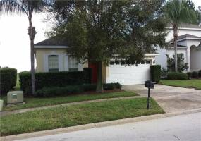 137 TROON CIRCLE, DAVENPORT, Florida 33897, 4 Bedrooms Bedrooms, ,3 BathroomsBathrooms,Residential lease,For Rent,TROON,76855
