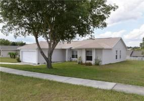 13124 MOONFLOWER COURT, CLERMONT, Florida 34711, 3 Bedrooms Bedrooms, ,2 BathroomsBathrooms,Residential,For Sale,MOONFLOWER,76866