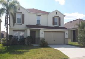 257 CANNA DRIVE, DAVENPORT, Florida 33897, 5 Bedrooms Bedrooms, ,2 BathroomsBathrooms,Residential lease,For Rent,CANNA,76872
