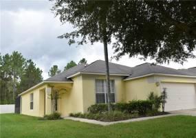 600 CASTERTON CIRCLE, DAVENPORT, Florida 33897, 4 Bedrooms Bedrooms, ,3 BathroomsBathrooms,Residential,For Sale,CASTERTON,76877