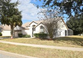 16024 BLOSSOM HILL LOOP, CLERMONT, Florida 34714, 6 Bedrooms Bedrooms, ,3 BathroomsBathrooms,Residential,For Sale,BLOSSOM HILL,76878