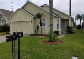 448 FOX LOOP, DAVENPORT, Florida 33837, 4 Bedrooms Bedrooms, ,3 BathroomsBathrooms,Residential,For Sale,FOX,76899