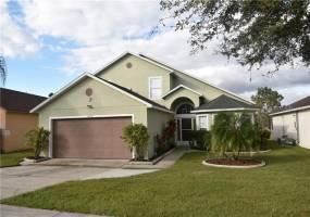 16234 COOPERS HAWK AVENUE, CLERMONT, Florida 34714, 4 Bedrooms Bedrooms, ,2 BathroomsBathrooms,Residential,For Sale,COOPERS HAWK,76901