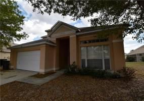 806 RIGGS CIRCLE, DAVENPORT, Florida 33897, 5 Bedrooms Bedrooms, ,3 BathroomsBathrooms,Residential,For Sale,RIGGS,76906
