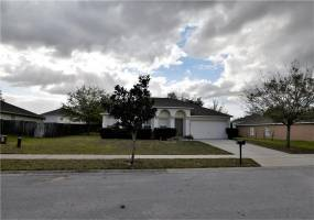 1119 IMPERIAL EAGLE STREET, GROVELAND, Florida 34736, 4 Bedrooms Bedrooms, ,2 BathroomsBathrooms,Residential,For Sale,IMPERIAL EAGLE,76909