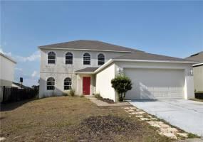 446 ELGIN BOULEVARD, DAVENPORT, Florida 33897, 4 Bedrooms Bedrooms, ,2 BathroomsBathrooms,Residential,For Sale,ELGIN,76911
