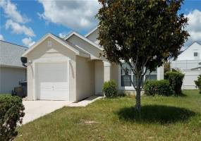 145 NICHOLSON DRIVE, DAVENPORT, Florida 33837, 3 Bedrooms Bedrooms, ,2 BathroomsBathrooms,Residential,For Sale,NICHOLSON,76938