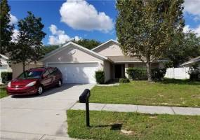1201 CEDARWOOD WAY, CLERMONT, Florida 34714, 3 Bedrooms Bedrooms, ,2 BathroomsBathrooms,Residential lease,For Rent,CEDARWOOD,76944