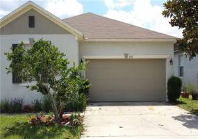 239 ASTER DRIVE, DAVENPORT, Florida 33897, 3 Bedrooms Bedrooms, ,2 BathroomsBathrooms,Residential lease,For Rent,ASTER,76959