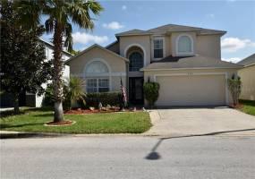 204 ELDERBERRY DRIVE, DAVENPORT, Florida 33897, 5 Bedrooms Bedrooms, ,3 BathroomsBathrooms,Residential,For Sale,ELDERBERRY,76962