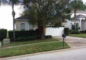 137 TROON CIRCLE, DAVENPORT, Florida 33897, 4 Bedrooms Bedrooms, ,3 BathroomsBathrooms,Residential lease,For Rent,TROON,76979