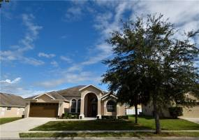 15822 ROBIN HILL LOOP, CLERMONT, Florida 34714, 4 Bedrooms Bedrooms, ,3 BathroomsBathrooms,Residential,For Sale,ROBIN HILL,76997