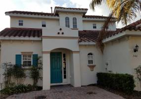 DAVENPORT, Florida 33897, 4 Bedrooms Bedrooms, ,3 BathroomsBathrooms,Residential lease,For Rent,77009