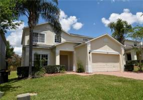 342 KENSINGTON DRIVE, DAVENPORT, Florida 33897, 5 Bedrooms Bedrooms, ,4 BathroomsBathrooms,Residential lease,For Rent,KENSINGTON,77013