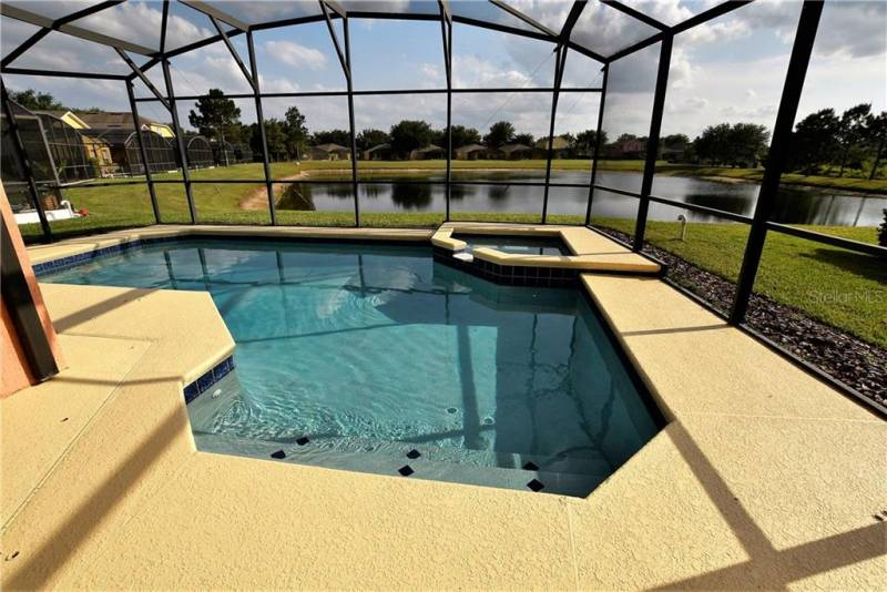 CLERMONT, Florida 34714, 4 Bedrooms Bedrooms, ,2 BathroomsBathrooms,Residential,For Sale,77016