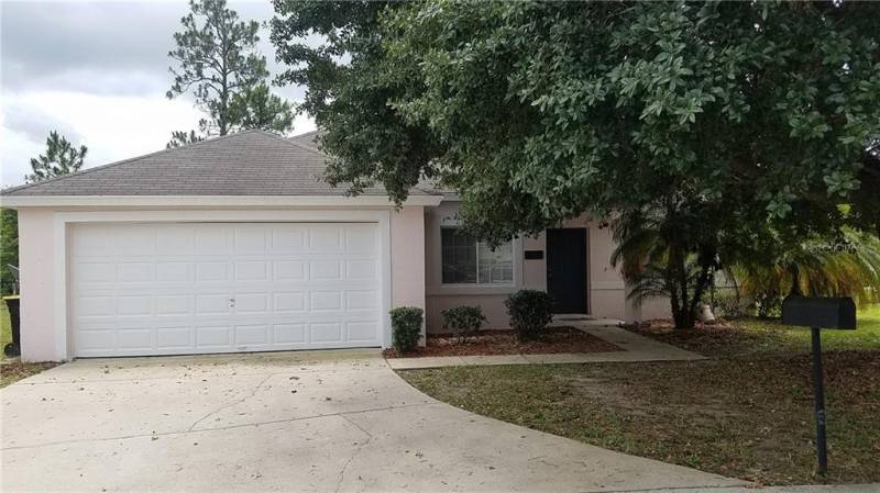 330 PARADISE WOODS PLACE, DAVENPORT, Florida 33896, 4 Bedrooms Bedrooms, ,2 BathroomsBathrooms,Residential,For Sale,PARADISE WOODS,77017