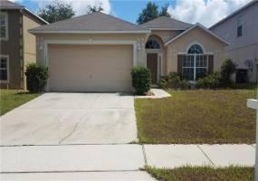 264 JOCELYN DRIVE, DAVENPORT, Florida 33897, 3 Bedrooms Bedrooms, ,2 BathroomsBathrooms,Residential lease,For Rent,JOCELYN,77021