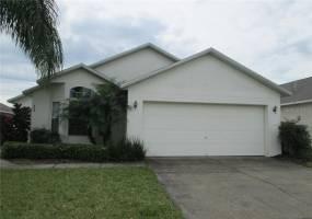 449 FOX LOOP, DAVENPORT, Florida 33837, 4 Bedrooms Bedrooms, ,3 BathroomsBathrooms,Residential lease,For Rent,FOX,77023