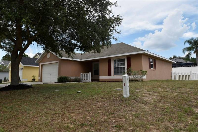 268 FAIR HOPE PASS, DAVENPORT, Florida 33897, 2 Bedrooms Bedrooms, ,2 BathroomsBathrooms,Residential,For Sale,FAIR HOPE,77026