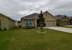 297 WILLOW BEND DRIVE, DAVENPORT, Florida 33897, 3 Bedrooms Bedrooms, ,2 BathroomsBathrooms,Residential,For Sale,WILLOW BEND,77027