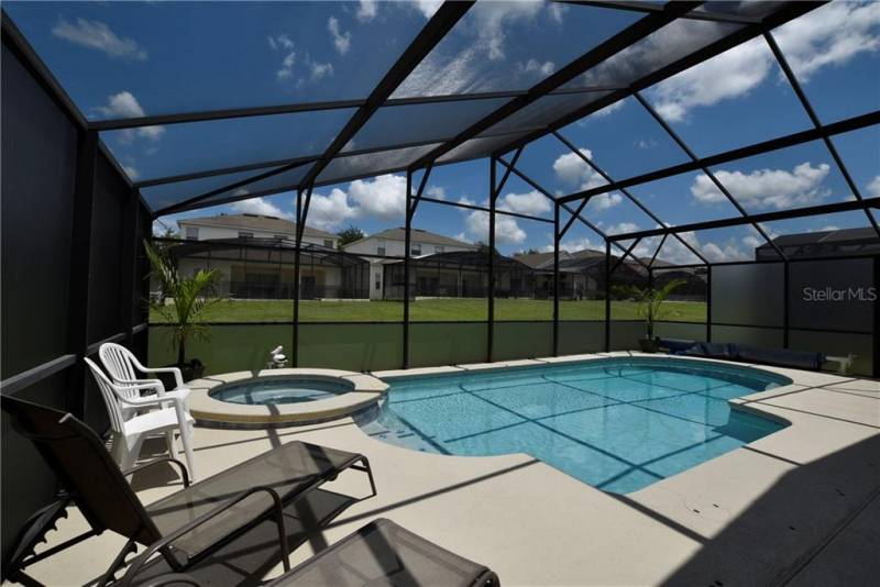 206 LANCASTER DRIVE, DAVENPORT, Florida 33897, 4 Bedrooms Bedrooms, ,3 BathroomsBathrooms,Residential,For Sale,LANCASTER,77030