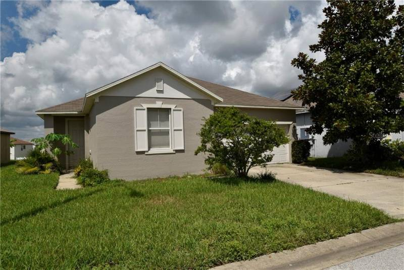 239 ASTER DRIVE, DAVENPORT, Florida 33897, 3 Bedrooms Bedrooms, ,2 BathroomsBathrooms,Residential,For Sale,ASTER,77033