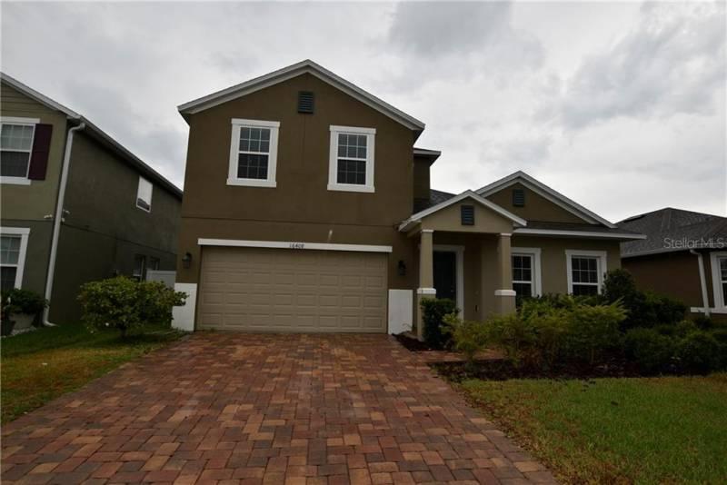 16408 SAINT AUGUSTINE STREET, CLERMONT, Florida 34714, 4 Bedrooms Bedrooms, ,2 BathroomsBathrooms,Residential lease,For Rent,SAINT AUGUSTINE,77040
