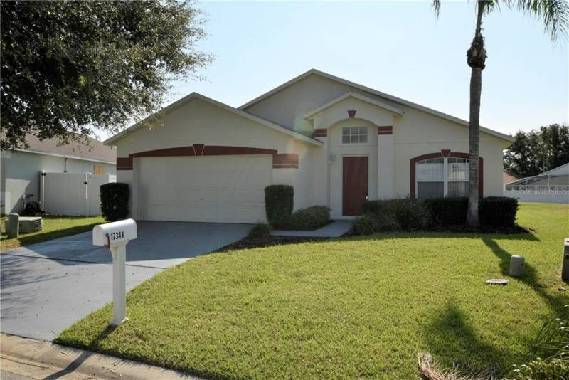 17348 WOODCREST WAY, CLERMONT, Florida 34714, 5 Bedrooms Bedrooms, ,3 BathroomsBathrooms,Residential,For Sale,WOODCREST,77041